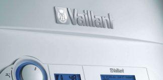 Assistenza e Manutenzione Caldaie Vaillant Roma