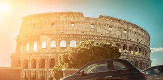 Ditta Noleggio a Lungo Termine Roma