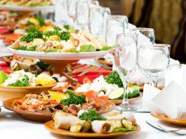 Preventivo Catering Roma