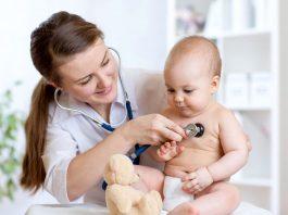 Scegliere pediatra Roma