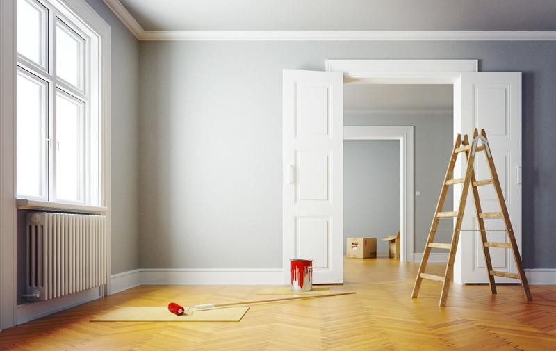 Ristrutturazione completa appartamento roma