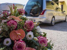 Onoranze funebri Roma e provincia