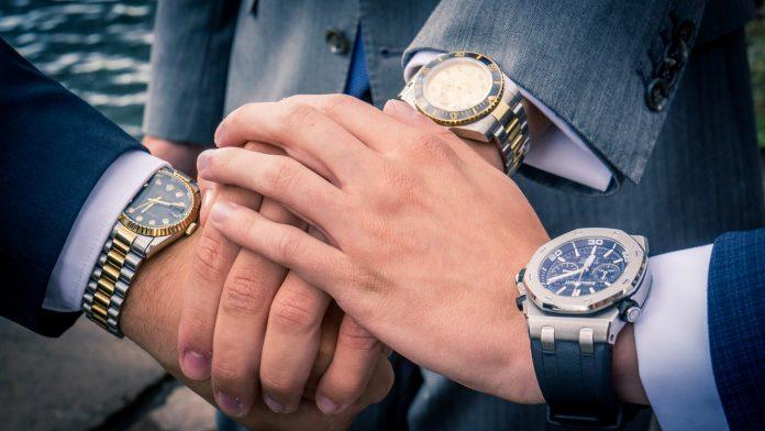 Vendita e ritiro Rolex