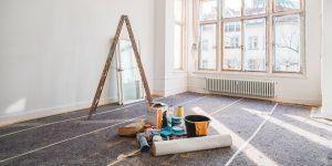 Ristrutturazioni edili appartamento su un piano Roma
